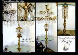 Ebay Antique Table Lamps by Table Lamp Vintage Crystal Table Lamps Ebay Antique Value Lead