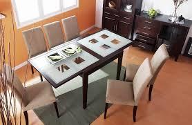 93 Extension Dining Room Tables Sydney Mango Wood Utah Extendable