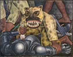 Diego Rivera Rockefeller Mural by No 5 Diego Rivera U0027s Murals Lisa Freiman U2013 The Modern Art Notes