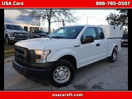 100 Bartow Ford Used Trucks New And For Sale On CommercialTruckTradercom