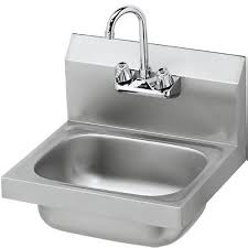 Advance Tabco Hand Sink by Advance Tabco 7 Ps 45 Hand Wash Sink Wall Mounted Hand Wash