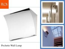 flos wall l