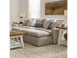 100 2 Sofa Living Room Melilla Pit Sectional With Accent Ottomans By Benchcraft By Ashley At Royal Furniture