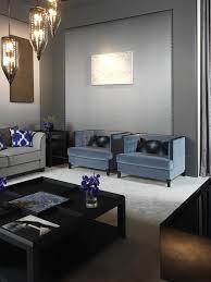 moderner sessel mit tiefer sitzfläche idfdesign