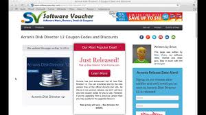 Acronis Disk Director 12 - How To Use A Coupon Code At SoftwareVoucher.com Acronis True Image 2019 Discount True Image Coupon Code 20 100 Verified Discount Moma Coupon Code 2018 Cute Ideas For A Book Co Economist Gmat Benchmark Maps Tall Ship Kajama Backup Software Cybowerpc Dillards The Luxor Pyramid Win 10 Free Activator Acronis Backup Advanced Download Avianca Coupons Orlando Apple Deals Mediaform Au