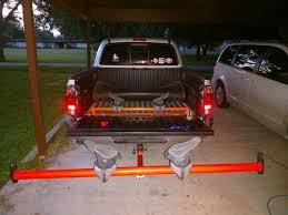 100 Truck Bed Extender Kayak Best Way To Secure Kayaks To My Vehicle TexasFishermancom