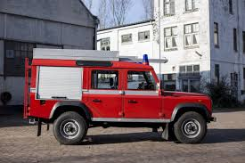 1987 Land Rover Defender 110 Firetruck - Olivers Classics 1987 Land Rover Defender 110 Firetruck Olivers Classics Used Car Costa Rica 2012 130 Wikipedia Working Fitted With A High Pssure Pump In 2015 Vs 2017 Discovery Nardo Grey Urban Truck Pinterest Rovers This Corvette Powered Pickup Is What Dreams 2013 Image 137 High Capacity 2007 Wallpapers 2048x1536 Shows Off Their Modified Lineup By Trucktuningcult Ultimate Edition