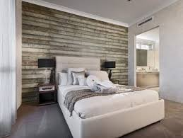 Beautiful Design Feature Wall Bedroom Ideas With