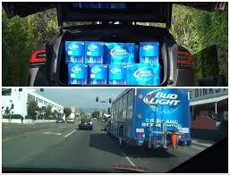 Tesla Driver Fits 1,920 Cans Of Bud Light In Model X, Runs Into Bud ... Bud Light Sterling Acterra Truck A Photo On Flickriver Teams Up With The Pladelphia Eagles For Super Promotion Lil Jon Prefers Orange And Other Revelations From Beer Truck Stuck Near Super Bowl 50 Medium Duty Work Info Tesla Driver Fits 1920 Cans Of In Model X Runs Into Bud Light Budweiser Youtube Miami Beach Guillaume Capron Flickr Page Everysckphoto 2016 Series Truckset Cws15 Ad Racing Designs Rare Vintage Bud Budweiser Delivers Semi Sign Tin Metal As Soon As I Saw This Knew Had T