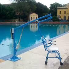 siege de pour handicapé sièges élévateurs piscine pour handicapés