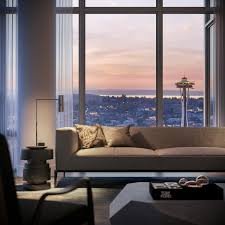 100 Seattle Penthouses The Emerald Debuts Exclusive Penthouse Collection Revealing
