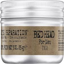 Bed Head Matte Separation Wax by Top 10 Hair Gels For Men In 2016 Reviews