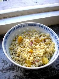 cuisiner le boulgour salade de boulgour éthiopienne barbecue entre amis