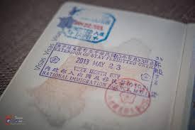 bureau d immigration de taipei dokokade