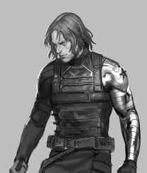 Amazing Bucky Barnes The Winter Soldier Pictures Backgrounds