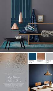 Orange Grey And Turquoise Living Room by Best 25 Copper Color Ideas On Pinterest Bedroom Color Schemes