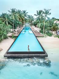 100 Maldives Infinity Pool Pool At Fairmont PC Bobby Bense S