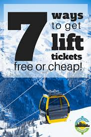 7 Ways To Get Free Or Cheap Ski Lift Tickets - Living On The ... Baltimore Md Deals Discounts And Coupons Things To Do In 22 Hidden Chrome Features That Will Make Your Life Easier Affiliate Marketing 5 Ways To Energize Affiliates Fire Mountain Grill Coupons Lily Direct Promo Code Craw Teardrop Earrings A Little Fresher Latest October 2019list Of 50 Art Programs For Firemountain Gems Boeing Flight Tour Lineup Imagine Music Festival Events Archive City Nomads Jbake Mountain Gems Coupon Promo Code
