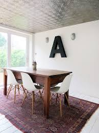 How To Decorate The Walls With Wood And Metal Letters