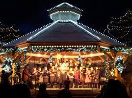 Christmas Tree Lighting Leavenworth Wa fia uimp