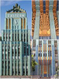 100 Art Deco Architecture Buildings In Los Angeles And Where To Find Them