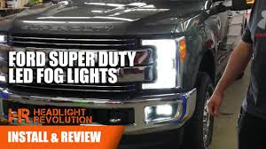 Installing 2017+ Ford Super Duty LED Fog Light Bulbs | Headlight ... Drive Bright Fusion Mondeo Drl Kit Fog Light Package Philippines 12v 55w Roof Top Bar Lamp Amber For Truck Raptor Lights 2017 Ford Gen 2 Triple And Bezel Kc Hilites Gravity G4 Led Fog Light Pair Pack System For Toyota Rigid Industries 40337 Dseries Ebay My 01 Silverado With 8k Hids Headlights 6k Hid Fog Lights Replacement Mazda B3000 Youtube Nilight X 18w 1260 Lm Cree Spot Driving Work Nightsun Jeep Jk 42015 1500 2013 Nissan Altima Sedan Precut Yellow Overlays Tint