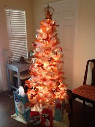 Fortunoff Christmas Trees 2013 by Collection Orange Christmas Tree Decorations Pictures Home O Burnt