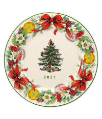 Spode Christmas Tree Peppermint Mugs Spoons by Holiday U0026 Christmas Shop Dillards