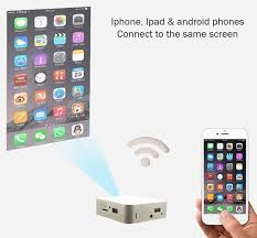 Accessory projectore charger usb cable remote control