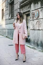 Best 25 Light pink coat ideas on Pinterest