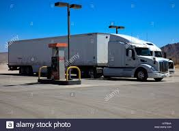 100 Valley Truck Center Amargosa Nevada The Area 51 Alien At A Gas Station