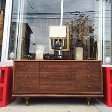Kent Coffey Blonde Dresser by Ruff U0026 Ready Warehouse Attic