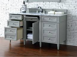 46 Inch Bathroom Vanity Without Top by 48 Inch Bathroom Vanity Without Top Unfinished Vanities Without