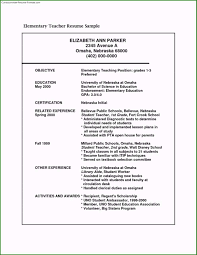Elementary Teacher Resume Sample Top Free Elementary Teacher Resume ... Free Resume Layout Beautiful Teacher Templates Valid Best Assistant Example Livecareer 24822 Elementary Template Riodignidadorg Education Sample In Doc New Cv On Elegant 013 School Unique Teachers 77 Creative Wwwautoalbuminfo 72 Lovely Images Of All Marvelous About History Google Search Work Pinterest For 50 Teaching 2019 Professional