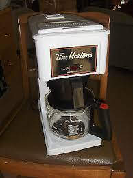 UPC 072504009650 Product Image For Tim Hortons Bunn Gr10 W 10 Cup Brewer Coffee Maker