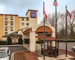 Sleep Inn Northlake 6300 Banner Elk Drive Charlotte NC Hotels