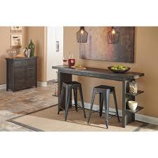Rustic Wood Console Table By Craigslist Columbus Furniture With Stools For Home Decoration Ideas