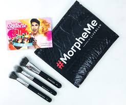 Morphe Brushes - Hello Subscription Latest Liveglam Coupon Codes July2019 Get 50 Off When Morphe Discount Codes Collide Beauty Bay Discount For August 2019 Set 694 15 Piece Wooden Handle W Cheetah Snap Case New Morpheme Brush Club September 2018 Subscription Box Review Free Lowes Coupon Code 10 Off Chase 125 Dollars W Morphe Code Uk June 13 Deals Nils Kuiper Vberne On Twitter My 2 Year Old Sigma Brush Vs A Brushes Hello Subscription Brushes Bar Method Tustin Deals Morphe The Parts Biz