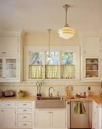 two arts crafts kitchens bungalow basic adirondack spirit