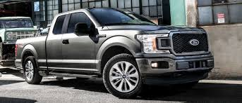 100 New Ford Pickup Trucks 2019 F150 Truck Americas Best FullSize Com