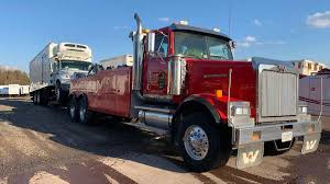 100 Bbt Trucking Heavy Towing Baltimore Heavy Duty Truck Towing I95 I97 I695