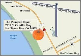 Pumpkin Patch Half Moon Bay Ca by Pumpkin Patch In Half Moon Bay California Pumpkin Depot