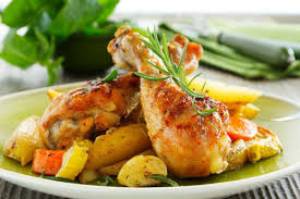 cuisiner avec du gingembre cuisses de poulet au gingembre avec thermomix recette thermomix