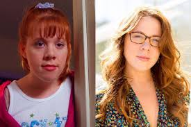 Halloween Town Cast 2016 by Where Are They Now The U0027grounded For Life U0027 Cast