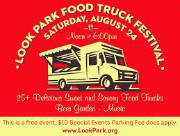 100 Are Food Trucks Profitable Truck Festival Look Park