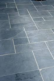 would look in the new kitchen slate floor tiles and flooring