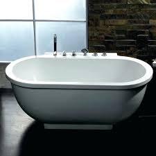 free standing jetted bathtubs modafizone co