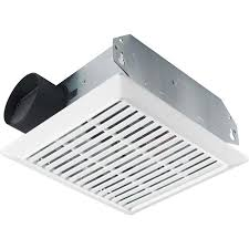 Humidity Sensing Bathroom Fan Wall Mount by Bathroom Exhaust Ventilation Fans Get A Ceiling Exhaust Fan