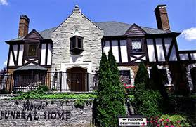 Meyer Funeral Home Cincinnati OH