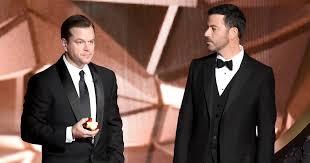 Hey Jimmy Kimmel I Did by Jimmy Kimmel Matt Damon Have The Best U0027feud U0027 In Hollywood